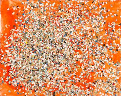 Tano Festa, 'Untitled', 1980