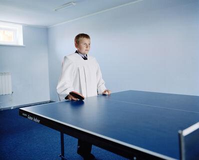 Sasha Rudensky, 'Game Room', 2010