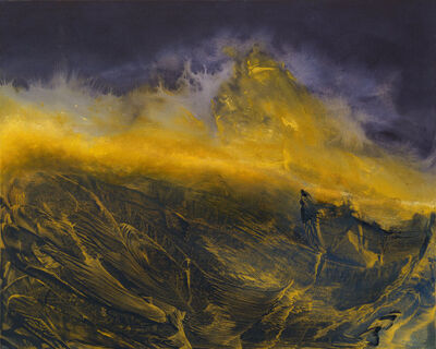 Samantha Keely Smith, 'Margin', 2017
