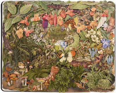 Hope Kroll, 'The Garden', 2019