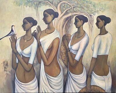 B. Prabha, 'untitled ', 1982