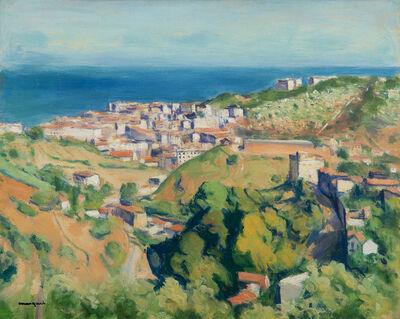 Albert Marquet, 'Vue d'Alger', ca. 1941-1942