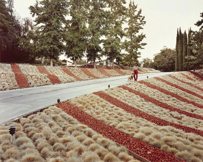 Joel Sternfeld, 'Beverly Hills, California, May 1979', 1979