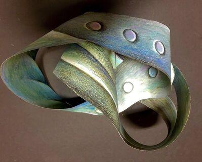 Gillian Bradshaw-Smith, 'Mobius Strips', 2020