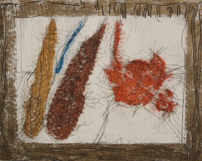 Jean-Paul Riopelle, 'Sans titre (1991.08)', 1991
