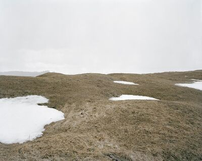 Paola De Pietri, 'Forte Verle (To face)', 2010