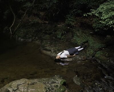 Hyun-Jin Kwak, 'Study of Landscape and Beauty #4', 2014