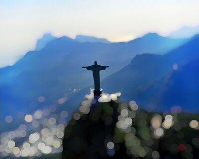 Claudio Edinger, 'Machina Mundi - Rio de Janeiro', 2015