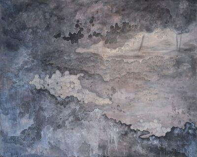 Hanna Vahvaselkä, 'Waterside without people', 2017