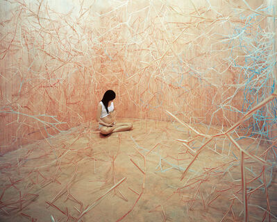 JeeYoung Lee, 'Foodchain', 2008