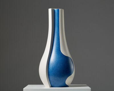 """Wilhelm Kåge, 'Vase """"Surrea""""', 1940"""