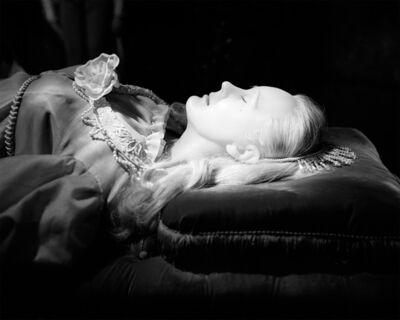 Mimi Plumb, 'Sleeping Beauty', 1986