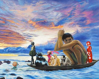 Tamen 他们, 'The Eight Immortals II '