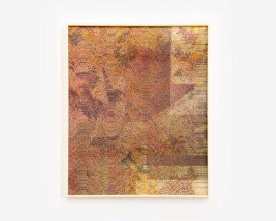 Mathieu Merlet Briand, '#Quartz #6', 2019