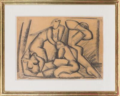 Hans Burkhardt, 'Untitled', 1939