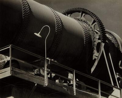 Alma Lavenson, 'Calaveras Cement Plant', 1933