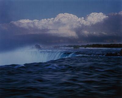 Alec Soth, 'Falls 26', 2005