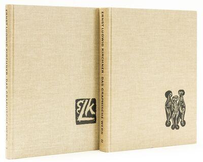 Ernst Ludwig Kirchner, 'Ernst Ludwig Kirchner Das Graphische Werk'
