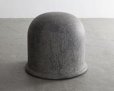 "Pietro Derossi, '""Puffo"" stool', 1968"