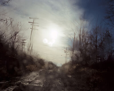 Todd Hido, 'Excerpts From Silver Meadows ', 2012
