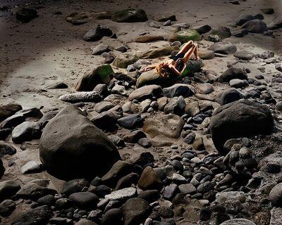 David Drebin, 'On The Rocks', 2012