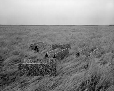 Levi Jackson, 'Landscaper', 2019