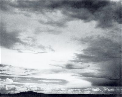 Donald Woodman, 'Cloud 13', 1997