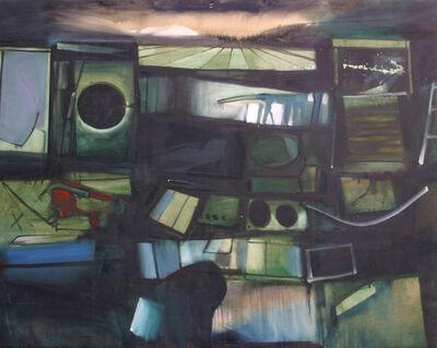 John Hultberg, 'Untitled', 1959