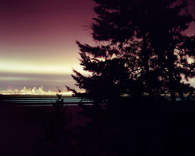 Christina Seely, 'METROPOLIS 47°37' N 122°19' W (Seattle, Washington)', 2005-2010