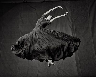 "Vladimir Fridkes, 'From the project ""Svetlana Zakharova. Still Frame""', 2015"