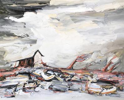 Palla Jeroff, 'Desert Studio', 2020