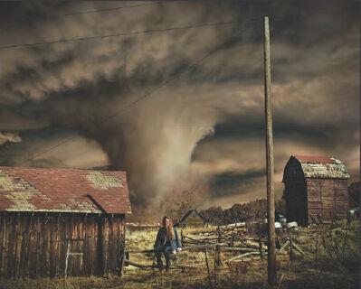 Kenny Morrison, 'Storm #2', 2015