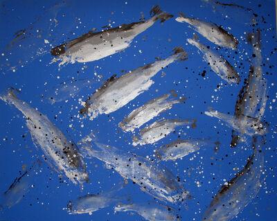 Massimo Barzagli, 'Fishwatching'