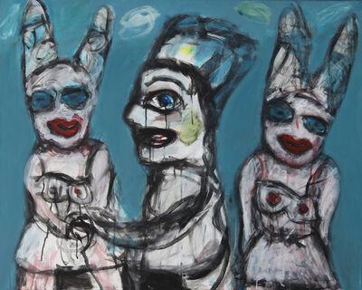 Joanna Flatau, 'Jealousy', 2012