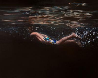 Jennifer Walton, 'Black Velvet', 2017
