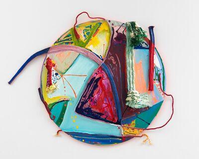 Rachel Eulena Williams, 'Doll', 2018