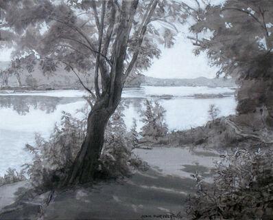 John Morrell, 'Potomac Reflections', 2015