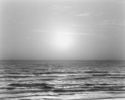 Chip Hooper, 'Sunset, Bodega Bay, Pacific Ocean', 2009
