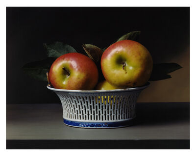 Sharon Core, 'Early American, Apples', 2009