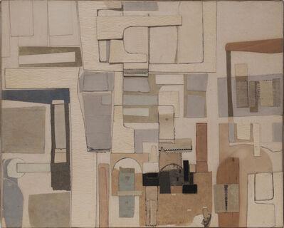 Addie Herder, 'Untitled (R-2)', 1961