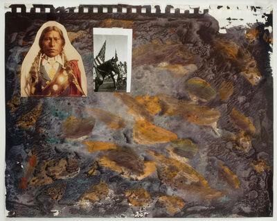 Richard Hawkins, 'Untitled', 2006