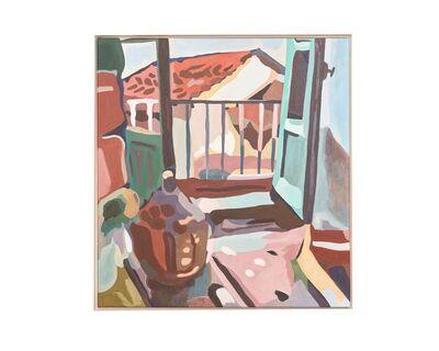 Michael Vogt, 'Ausblick', 2002