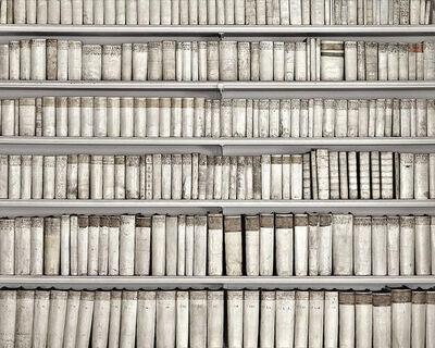 Massimo Listri, 'St. Emmeram Library I, Regensburg, Germany', 2016