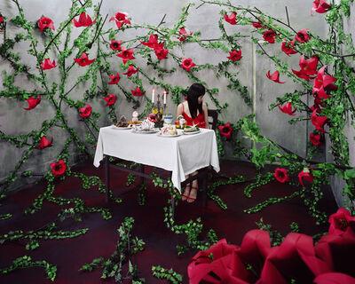 JeeYoung Lee, 'Raw', 2008