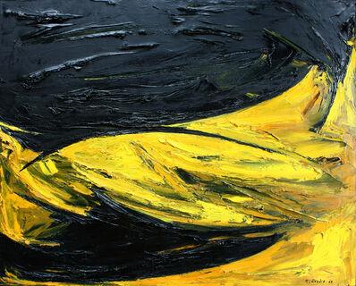 Rita Letendre, 'Norsemen', 1964