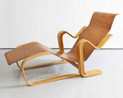 Marcel Breuer, 'Long Chair', 1935-1939