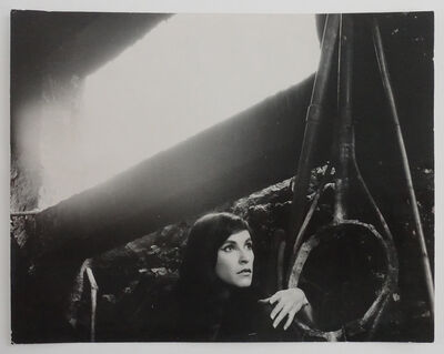 Kati Horna, 'Untitled, from the series 'Story of a Vampire. Happening in Coyoacan' ', 1962