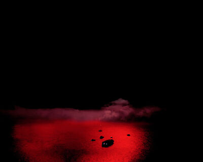 Arslan Sükan, 'Out of the Red', 2009