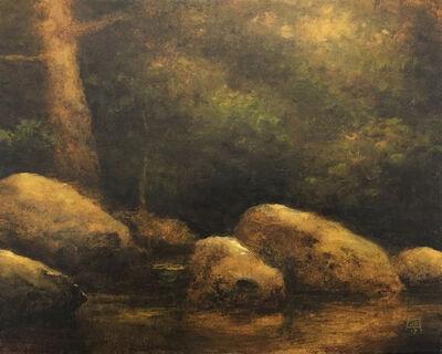 Shawn Krueger, 'A Backwater', 2019