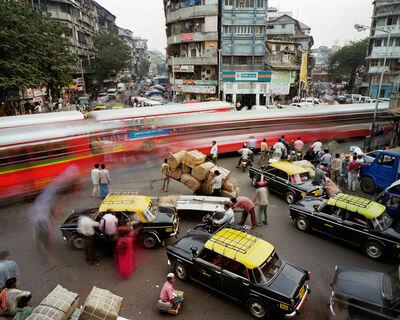 Martin Roemers, 'Bapu Khote Street, Bhuleshwar, Mumbai, India', 2007